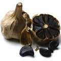 Health Benefit Black Garlic For Natural Medicine
