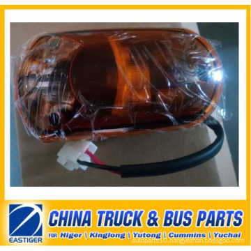 China Bus Parts of 37V11-15020-A1 Turnsignal Lamp for Higer Bodyparts