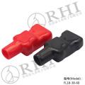 Liefern Sie reine Kupfer / Messing Autobatterie Stecker Batterieklemme Clip Hersteller Großhandel