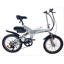 36V 250W CE approvisionnement direct usine pas cher vélo électrique pliant