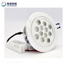 15X1w 2300k 110-220V Warm White Ceiling Lamp