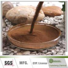 Adhesivo Personalizado Lignosulfonato de Sodio Auxiliar (MN)