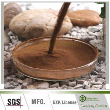 Kundenspezifische Dünger Hilfs Natrium Lignosulfonate (MN)