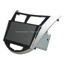 6.0 lecteur de voiture pour Hyundai Solaris Verna