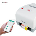 Bluetooth 80mm Android Thermo-Barcode-Drucker 203dpi