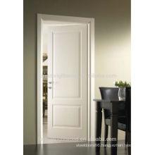 Decorative Carved Panel Craftsman Wooden Door