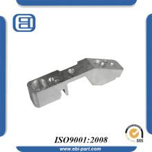 Brida de unión forjada de precisión de aluminio