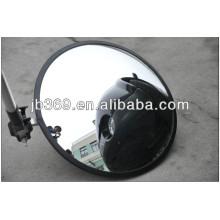 Espejo de inspección portátil para uso de seguridad