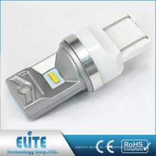 El más brillante 7443 con los chips más nuevos LED para la señal auto de la motocicleta enciende la lámpara de la luz