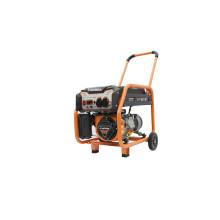 5 кВт/5 ква/ 4-тактный портативных бензиновых генераторов с CE (188FD)