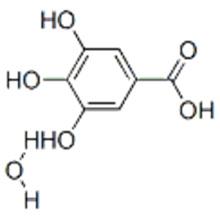 Acide gallique monohydraté CAS 5995-86-8