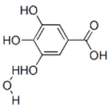 Gallic acid monohydrate CAS 5995-86-8
