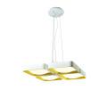 48W Modern New Hanging LED Lighting (F2101-4D)