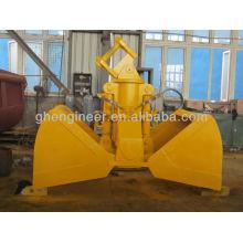 Hydraulic Clamshell Grab for Excavator Grab Hydraulic Grab easy handling