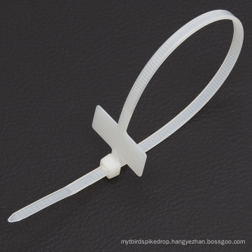 2.5*100 Plastic Cable Marker