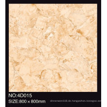 Porzellan-Bodenfliese / China keramische Bodenfliese 600X600 800X800