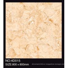 Baldosas de porcelana / China Baldosas de cerámica 600X600 800X800