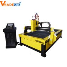 Anzeige CNC-Fräser Plasmaschneidmaschine 1325