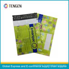 Reißfeste kundenspezifische Art bunte Druckexpressverpackungs-Tasche