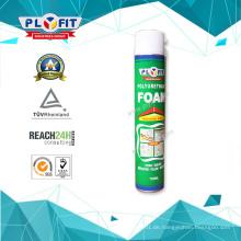 750ml wasserfester expandierender PU-Sprayschaum
