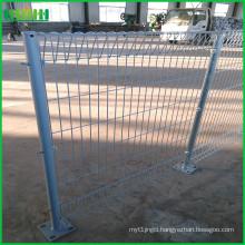brc residential roll top securiy fence
