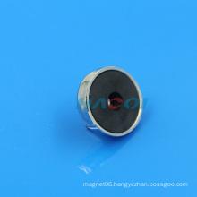 ferrite ceramic round ceramic magnets