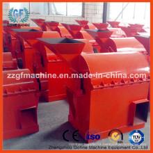 Cow Manure Fertilizer Crushing Equipment
