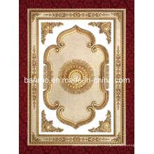 Plafond artistique luxueux bon marché PS pour salle de séjour (BRD1420-DF-052)