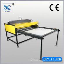 RTP PROFESSIONAL Series Dual Plate Pneumatic/Hydraulic Heat Press FJXHD2-2