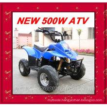 500W ELECTRIC ATV (MC-207)