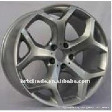 S711 хромированные диски для BMW