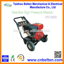 Limpiador de alta presión de la energía de agua portable del coche de la limpieza de la máquina