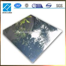 Aluminum Mirror Reflector Sheet