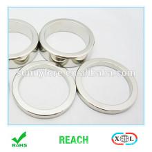 aimant de filtre huile permanente anneau