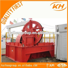 Factory directly price crown block and hook for drilling rig