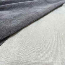 21 Wales Straight Corduroy Polyester Nylon Blended Fabric for Textile
