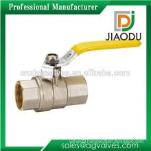 "High quality useful 3/8"" natural gas ball valve"