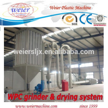 WPC product manufacture machine plants