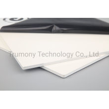 Feve PVDF Nano Glossy Color Coated Building Materials ACP Acm Aluminum Composite Panels for Curtain Wall Cladding
