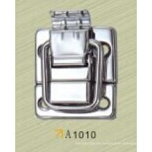 Metal Clip Lock para caja de aluminio caja de cosméticos caja del ordenador portátil caja de herramientas