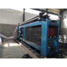 Gabion Mesh Making Machine