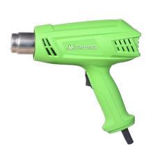 1500W Dual Temperatur pistola de calor rápido
