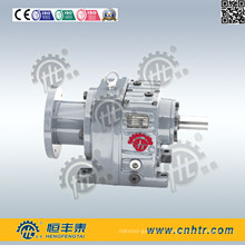 Parallel Helical Mining Reducer for Mining Machinery