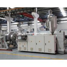 Machine en plastique de tuyau de PVC PP HDPE PE PPR / machine de tuyau / PVC faisant la machine