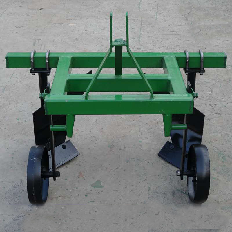 Ridge Plough Machine