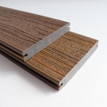 Low Maintenance WPC Flooring Wholesale Composite Decking