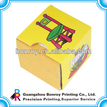 Baby board books print children coloring books printing company