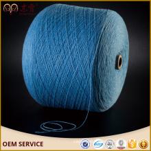 100% Superwash Cachemire Merino Laine brute fil Undyed main Crochet laine à tricoter