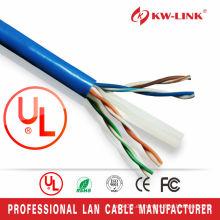 Fluke Test 4 Paar UTP Cat6 LAN Kabel / Lan Kabel für Netzwerk