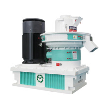 Highly Rated Qualified Biomass Pellet Mill